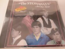 THE STOWAWAYS ~ IN OUR TIME ~ COL-0607 ~ 1995 ~ NEW SEALED CD