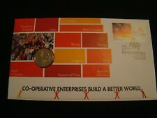 2012 International Year Of Cooperatives PNC Limited Edition No. 12444/15000