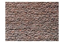 Faller 170618 HO 1/87 Plaque de mur, Ardoise