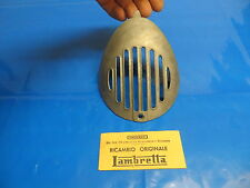 "LAMBRETTA fin Li 125/150 / TV série. II "" POIRE "" horncasting Grille: 19050114"