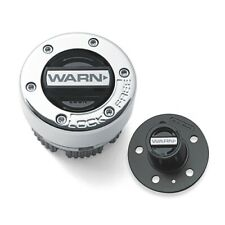 Warn 9790 Standard Locking Hub 19 Spline For 1969-1991 Chevy Blazer NEW