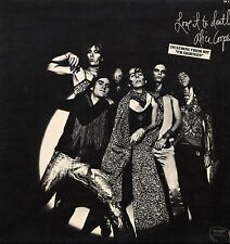 "ALICE COOPER ""LOVE IT TO DEATH"" ORIG FR 1972 M-"