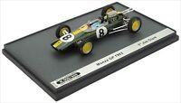 PLANEX LOTUS 25 Monza GP 1963 Jim Clark #8?LOT-SM-25I 500pcs Limited