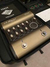 LR BAGGS Venue DI Equalizer Guitar Effect Pedal