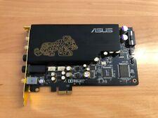 Asus Xonar Essence STX Soundkarte PCIe 2.0