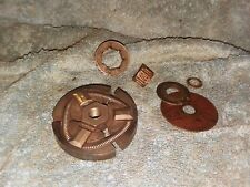 Jonsered 2050 clutch    used chainsaw part only bin1034