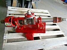 Continental Stainless Progressive Cavity Pump 931008j Used