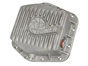 Differential Cover-Street Series Afe Filters 46-70300