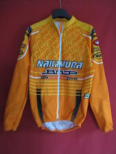 Veste cycliste Nakamura Columbus Mavic Hutchinson BE vélo - M