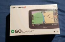 "TomTom - GO COMFORT 6"" GPS with Built-In Bluetooth, Lifetime Map Updates and ..."