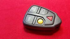 VOLVO NEW S70 V70 C70 S40 V40 XC90 XC7 REMOTE KEY FOB CASE 5 BUTTON CASE
