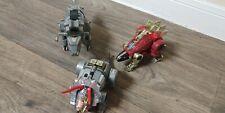Lot 1985 Hasbro/Takara G1 G2 Transformers Dinobots