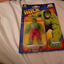 Kenner Marvel Legends Retro Hulk