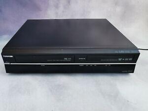 Toshiba RDXV59DT HDD VHS DVD Recorder Combo Copy VHS to DVD