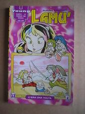 LAMU' n°12 - Rumiko Takahashi Young edizione Star Comics   [G371B]