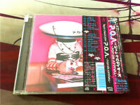 Beat Crusaders ‎– P.O.A. ~POP ON ARRIVAL~ DFCL-1199 JAPAN CD OBI E294-28
