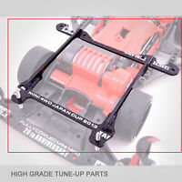 Anti-slanting Front Roller Stay Hanger Chassis for Tamiya 4WD VS/S2/MA/MS/AR/FMA