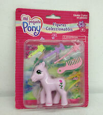 Hasbro My Little Pequeno Pony Desert Rose Mexican