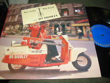 BO DIDDLEY HAVE GUITAR WILL TRAVEL CHESS LP '85 NM 9187 oop vinyl