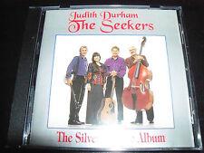 The Seekers / Judith Durham Silver Jubilee Album CD – Like New