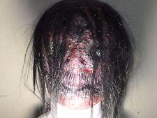 Smiley Happy Face Mask Horror Silent Hill Costume Fesitval Jason The Purge Haunt