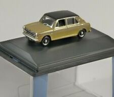 AUSTIN 1300 in Harvest Gold 1/76 scale model OXFORD DIECAST