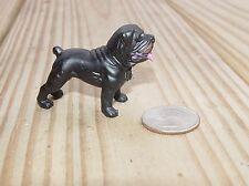 BULL MASTIFF GAURD DOG G SCALE 1/18TH OR 1/24TH SCALE DIORAMA ACCESSORY!