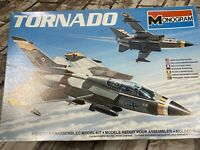 Tornado Monogram 1/72 5426 Model Kit Contents Sealed