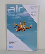 Air: Letters from Lost Countries - Vol. 1 Vertigo/DC Comics Graphic Novel