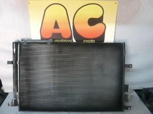 Radiatore aria condizionata condensatore ALFA ROMEO 159 50507288
