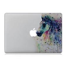 Horse Colorful Viny Sticker Laptop,lenovo,Surface Pro,ipad,Macbook,Macbook Pro