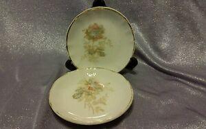 antique Maddocks work lamberton royal porcelain butter plate