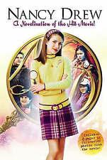 """Nancy Drew"" Movie Novelisation By Thea Devine"""