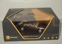 1:43 IXO Renault R 25 Phase I 1986