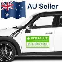 Custom Magnet Car Sign, Magnetic Car Decals, AU Seller, Quality Assurance