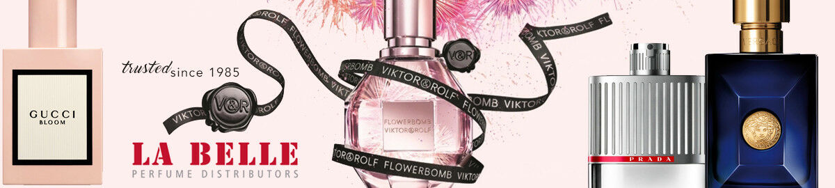 La Belle Perfumes