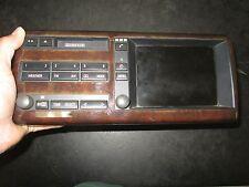 BMW 7 SERIES NAVIGATION GPS SYSTEM RADIO PLAYER #65528372765/902201421237