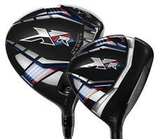 Callaway Graphite Shaft Wood Set Golf Clubs