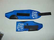 (2) Sportech Thumb Thing Support For Thumb & Wrist ThumbThing Blue Lot