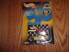 1999 mattel hot wheels pro racing #36 pontiac grand prix
