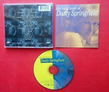 cd,compact disc,dusty springfield,wishin and hopin,the look of love,losing you,v