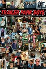 """Trailer Park Boys comedy poster 24x36"""" Collage"""