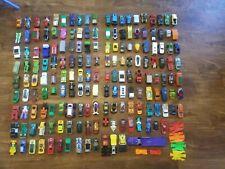 Huge Lot Of Hot Wheels Matchbox & Other Cars Trucks Vehicles 150+