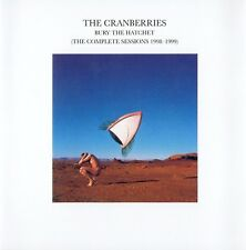 The Cranberries BURY THE HATCHET (COMPLETE SESSIONS 1998-1999) New Sealed CD