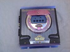 Jensen JXP720 Car Audio Amplifier 720 watts