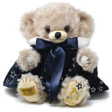 Merrythought Christmas Cheeky Teddy Bear 2020 - limited edition - T10X20