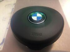 BMW LEATHER DRIVER AIRBAG M3 F30 M4 M5 F10 M6 F12 F13