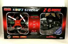 Swift Stream Z-6 Drone indoor/outdoor 5 channels