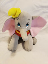 Disneyland Walt Disney World Large Plush 14� Dumbo