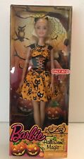 Halloween Magic Barbie Collector Doll CLW93 Target NRFB